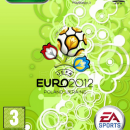 UEFA Euro 2012 Box Art Cover