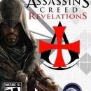 Assassin's Creed: Revelations Box Art Cover
