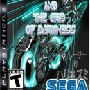 Sonic And The Grid Of Darkness Box Art Cover