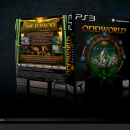 Oddworld: Abe's Prophecy Box Art Cover