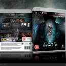 Dead Space: Unitology Box Art Cover