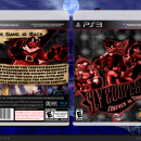 Sly Cooper: Thieves in Time Box Art Cover