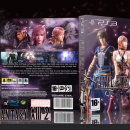Final Fantasy XIII - 2 Box Art Cover