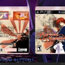 Rurouni Kenshin: Tales of the Wanderer Box Art Cover