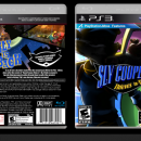 Sly 4 Box Art Cover