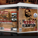 Red Dead Redemption: GOTY Edition Box Art Cover