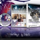 final Fantasy IV - Remake for PS3 Box Art Cover