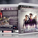 Saints Row: The Third Box Art Cover