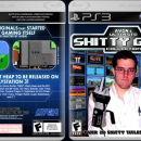 AVGN's Ultimate Shitty Game Collection Box Art Cover