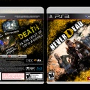 Neverdead Box Art Cover
