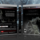 The Elder Scrolls V: Loading... Box Art Cover