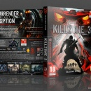Killzone 3 Collector's Edition Box Art Cover