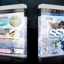 SSX Limited Edition Box Art Cover