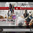 Assassin's Creed Revelations french Box Art Cover