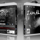 I Am Alive Box Art Cover
