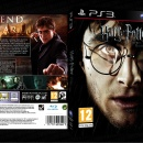 Harry Potter and the Deathly Hallows: Part 2 Box Art Cover