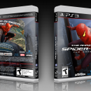 The Amazing Spider-Man: The Game Box Art Cover