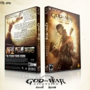 God of War: Ascension Box Art Cover