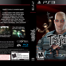 TimeSplitters 4 Box Art Cover