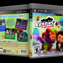 EyePet & Friends Box Art Cover