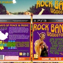 Rock Band: Woodstock Box Art Cover