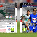 FIFA 13: Chelsea FC Edition Box Art Cover