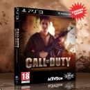 Call of duty : Chambon Warfare Box Art Cover