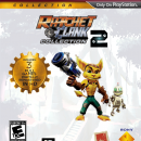 Ratchet & Clank Collection 2 Box Art Cover