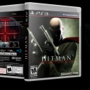 Hitman: Absolution Box Art Cover