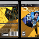 Deus Ex Collection Box Art Cover