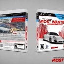 Need for Speed Most Wanted Box Art Cover
