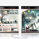 Resistance 3 Survivor Edition Box Art Cover