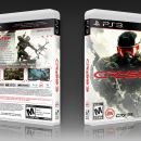 Crysis 3 Box Art Cover