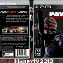 Payday: The Heist Box Art Cover