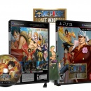 one piece: pirate warrior Box Art Cover