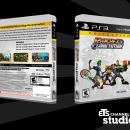 Ratchet & Clank Future HD Collection Box Art Cover