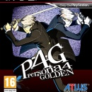 Persona 4 Golden Box Art Cover