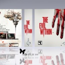 The Evil Within Box Art Cover