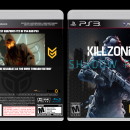 Killzone: Shadow Fall Box Art Cover