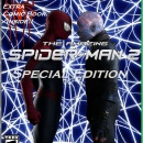The Amazing Spider-Man 2: Special Edition Box Art Cover