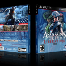 Assassins Creed: Liberation HD Box Art Cover