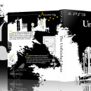 The Unfinished Swan Box Art Cover