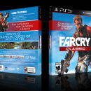 Far Cry: Classic Box Art Cover