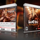 Silent Hill Homecoming Box Art Cover