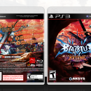 BlazBlue: Continuum Shift Extend Box Art Cover