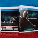 The Amazing Spider-Man 2 Box Art Cover