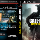 Call of Duty Strike team Box Art Cover