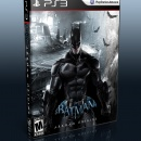 Batman: Arkham Origins - Joker Edition Box Art Cover