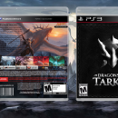 Dragons of Tarkir Box Art Cover