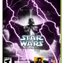 Star Wars: The Force Unleashed Box Art Cover